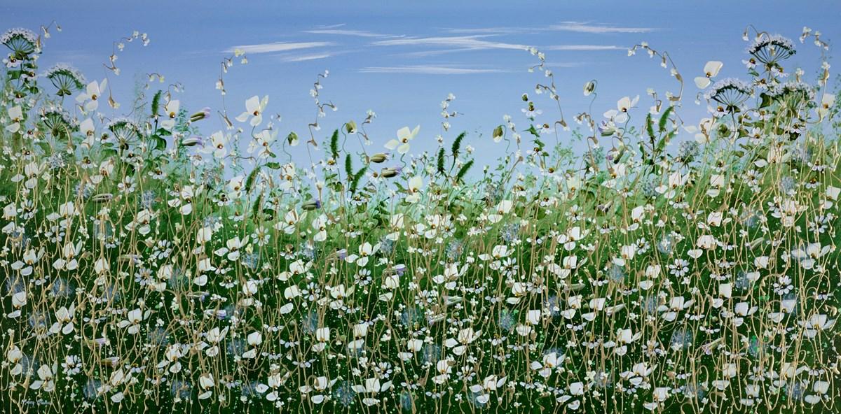 Green Fields I